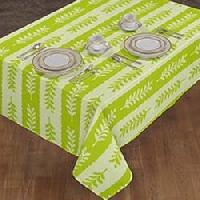 Printed Table Cloths