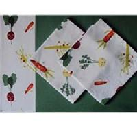 Table Fused Placemats