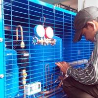 Environmental Test Chambers Repair Services