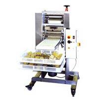 Automatic Pasta Cutter