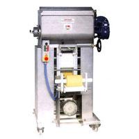 Automatic Pasta Sheet Machine