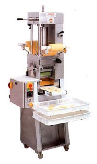 Double Sheet Ravioli Machine