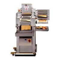 Pasta Dough Kneading Machine