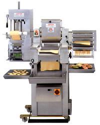 Pasta and Ravioli Making Machine