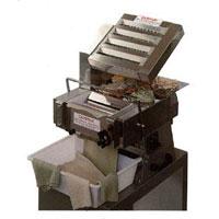 Semi Automatic Pasta Sheet Machine