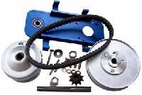 Mini Bicycle Components
