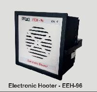 Multi Tone Electronic Hooter
