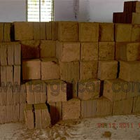 Coir Peat Blocks