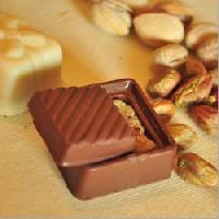 Dry Fruits Chocolate