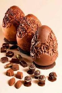 Orange Chocolates