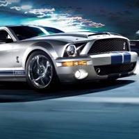 Luxury Car Hire Service