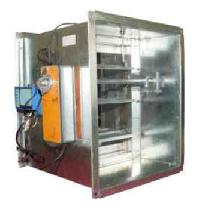 Motorized damper manufacturers suppliers exporters in for Motorized smoke fire damper