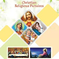 Holy Pictures Designing & Printing