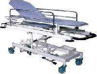 Patient Transfer Trolly Bed