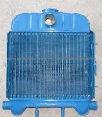 Tractor Radiators