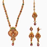 Ethnic Bridal Jewellery