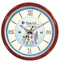 customised wall clocks - 9871