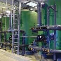 Softener Filtration System