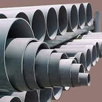Pvc & Upvc Pipes & Fittings