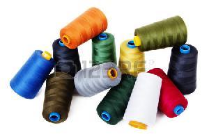 100% Spun Polyester Sewing Thread Yarn