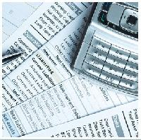 Accounting Services, Book Keeping Services