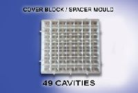 Cover Block Mould