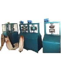 Areca Leaf Plates Making Machines