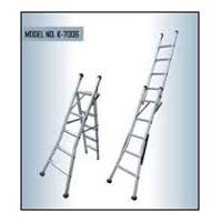 Flip Up Ladder
