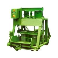hydraulic hollow block making machines