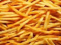 Sabudana Potatoes Stick