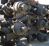 Truck Parts.