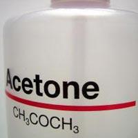 Acetone Ketone