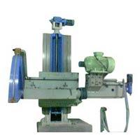 Single Pillar Block Cutting Machine