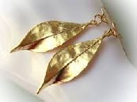Handmade Gold Jewellery