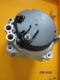 12v rebuilt car alternator