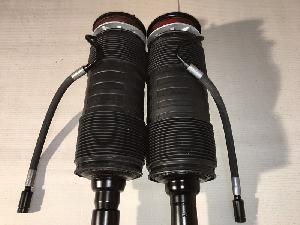 benz w221 rear hydraulic shock absorber