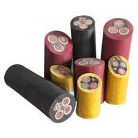 Heavy Duty cable super flexible arc rubber copper welding cable