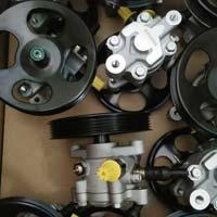 Power steering pump for Mitsubishi Lancer  MR403656