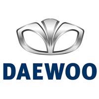 Daewoo Bus Spare Parts