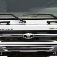 Daewoo Novus Truck Spare Parts