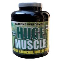 Huge Muscle Supplements