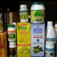 Proprietary Ayurvedic Medicine