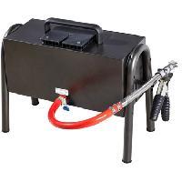 Gunson Smoke Meter