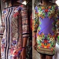 Kurti Fabrics Rayon