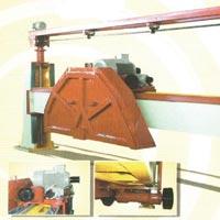 Automatic Vertical Block Cutting Machine