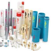 Plastic Pipe Fittings