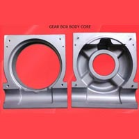 Industrial Gearbox Pattern