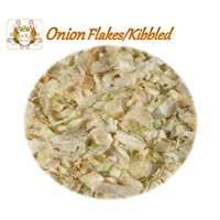Dehydrated Red And White Onion Flakes