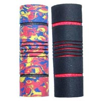 Rubber Motorcycle Hand Grips