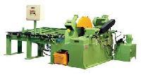 Billet Cutting Machine